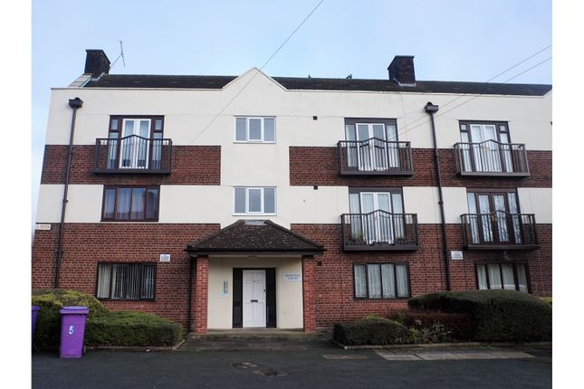 Thumbnail Flat for sale in Woodvale Road, Liverpool