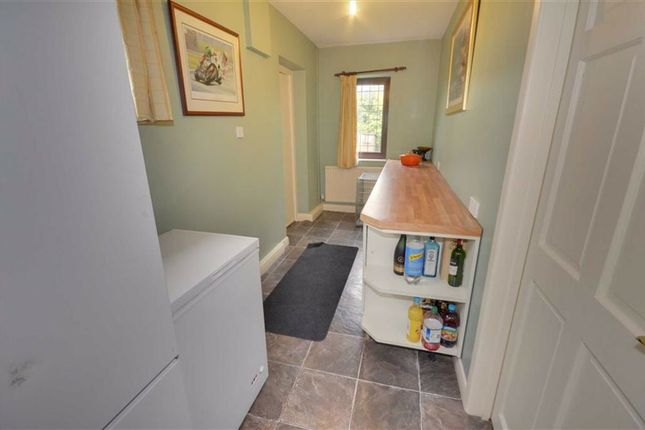Hallway of Selby Road, Wistow, Selby YO8