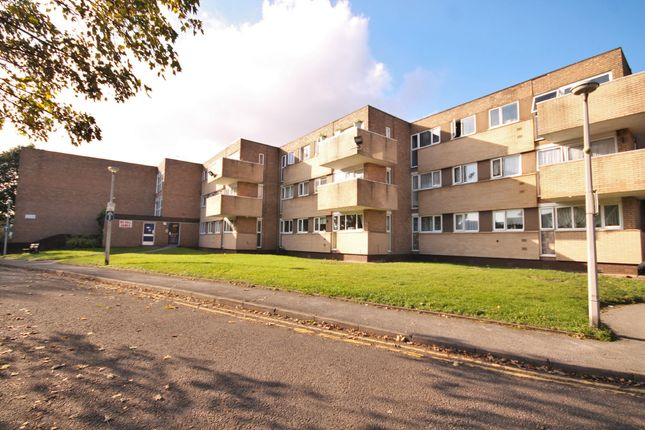 Thumbnail Flat to rent in Kenhelm Court, London Road, Coventry