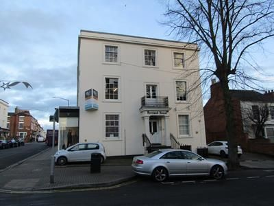 Thumbnail Retail premises to let in Lower Ground Floor, Portland House, 29 Portland Street, Leamington Spa, Warwickshire