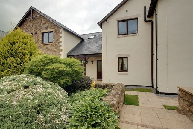 Thumbnail Terraced house for sale in 2 Kirkstone Cottages, Season At Whitbarrow Village, Penrith, Cumbria
