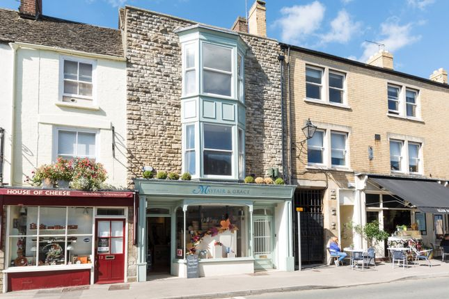 Thumbnail Land to rent in Church Street, Tetbury