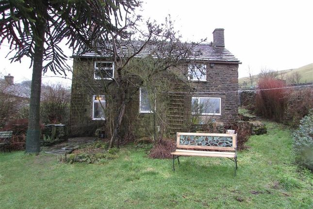 Thumbnail Cottage for sale in Bagshaw, Nr Chapel En Le Frith, High Peak