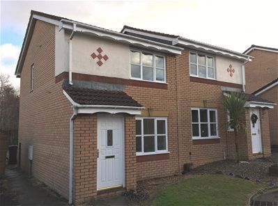 Thumbnail Semi-detached house to rent in Sycamore Glade, Livingston, Livingston