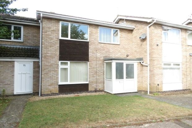 Thumbnail Property to rent in Langley, Bretton, Peterborough