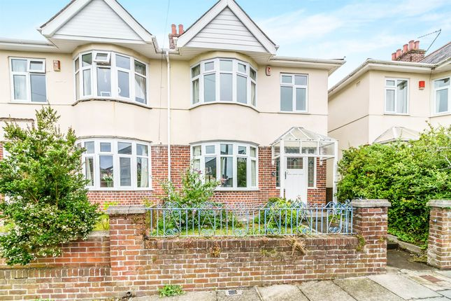 Thumbnail Terraced house for sale in Peverell Terrace, Peverell, Plymouth