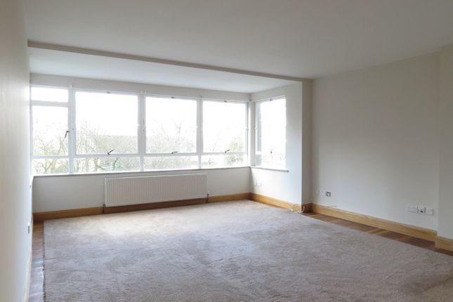 Thumbnail Flat to rent in Lymer Avenue, Upper Norwood, London
