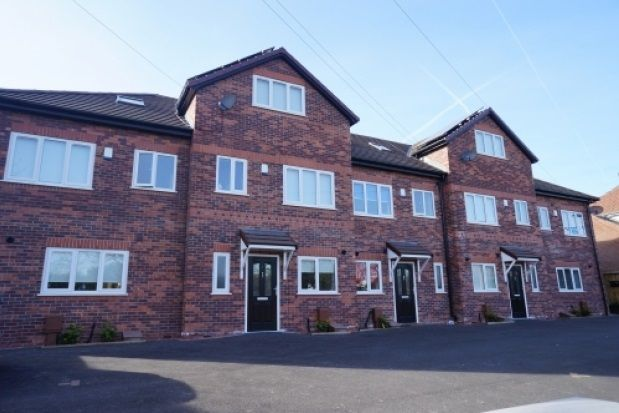 Thumbnail Town house to rent in Kingsway, Gatley, Cheadle