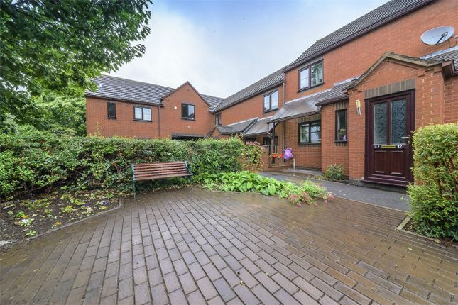 Thumbnail Flat for sale in Claremont Mews, Wellington, Telford, Shropshire