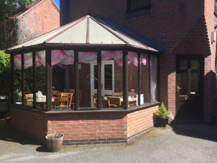 Thumbnail Restaurant/cafe for sale in Market Street, Ashby-De-La-Zouch