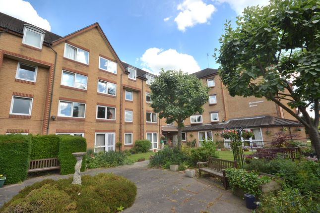 Thumbnail Property for sale in Homemanor House, Cassio Road, Watford