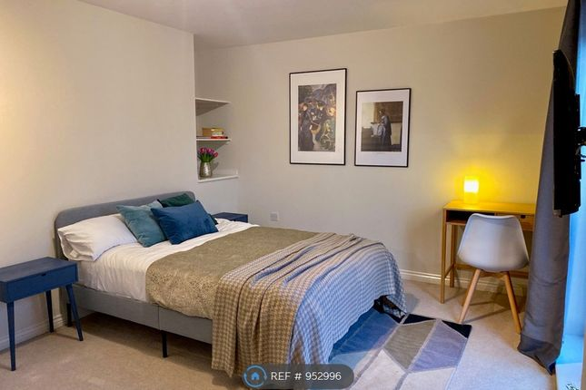 Thumbnail Room to rent in Central Avenue, Cambridge