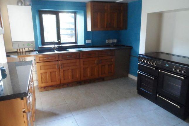 Kitchen of Waterloo Terrace, Carmarthen SA31
