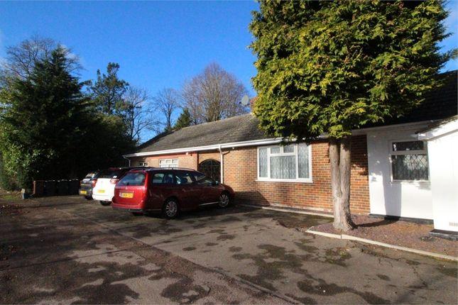 Thumbnail Detached bungalow for sale in Green Street, Shenley, Radlett, Hertfordshire
