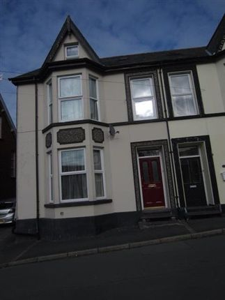 Thumbnail Semi-detached house for sale in Lynwood, Irfon Terrace, Llanwrtyd Wells