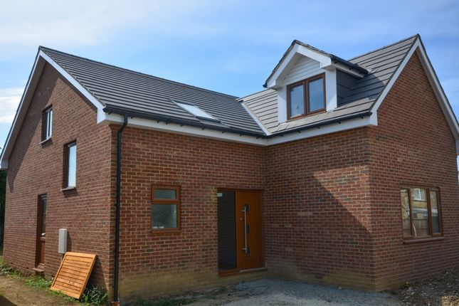 Thumbnail Terraced house for sale in Sandwich Road, Whitfield