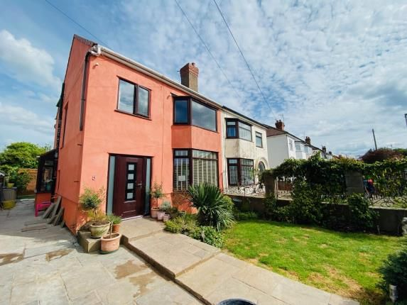 5 bed semi-detached house for sale in Rossmore Gardens, Little Sutton, Ellesmere Port, Cheshire CH66
