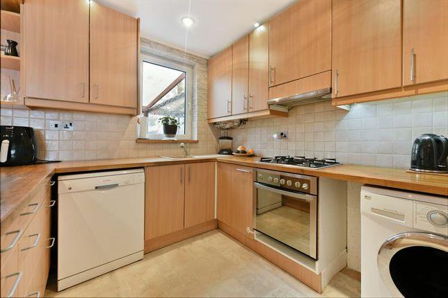 Kitchen of Hassocks Road, Streatham Vale, London SW16