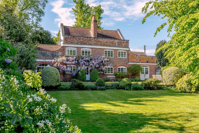 Thumbnail Property for sale in Oxford Road, Marlow, Buckinghamshire