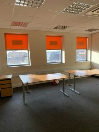 Thumbnail Office to let in Castle Street, Hinckley