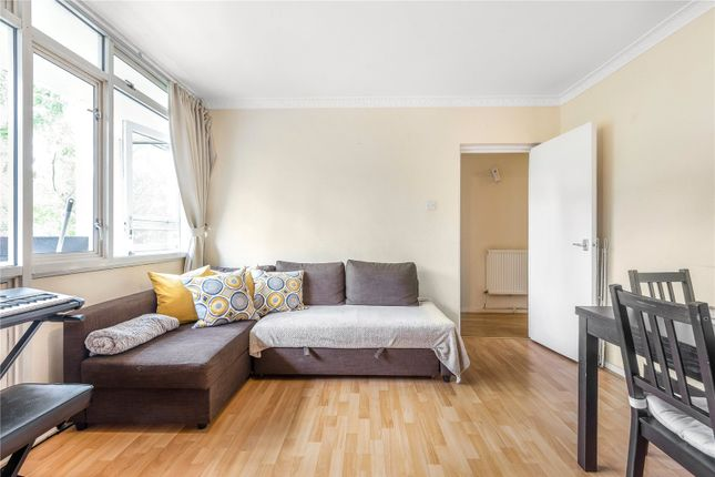 2 bed flat for sale in Standlake Point, Windrush Lane, Forest Hill, London SE23