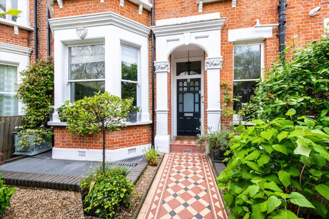 7 bed terraced house for sale in Milman Road, London NW6