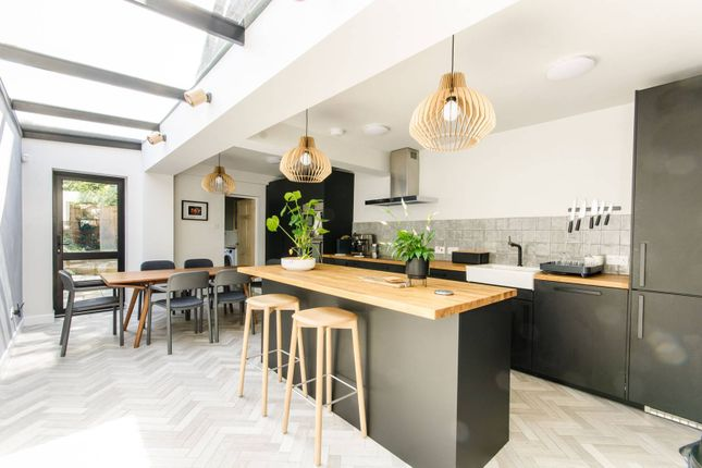Thumbnail Property to rent in North Grove, Tottenham