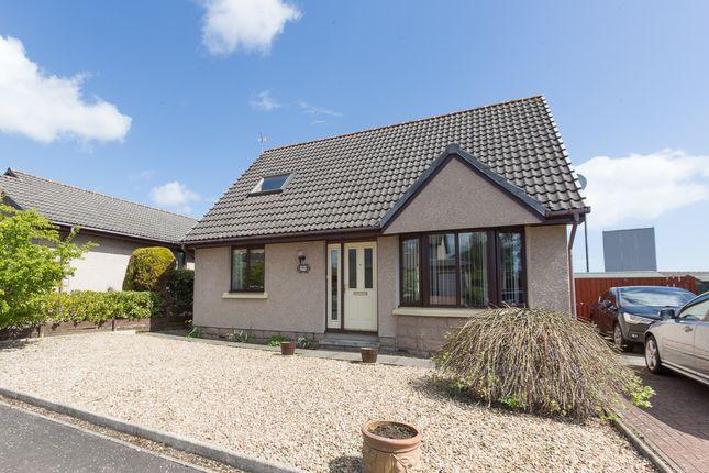 Thumbnail Detached bungalow for sale in Houghton Drive, Hillside, Montrose