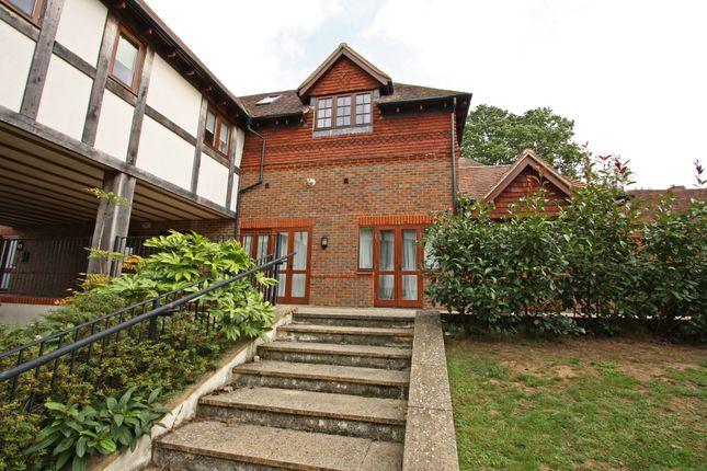 Thumbnail Flat for sale in Gravelbank, London Road, Hurst Green, Etchingham