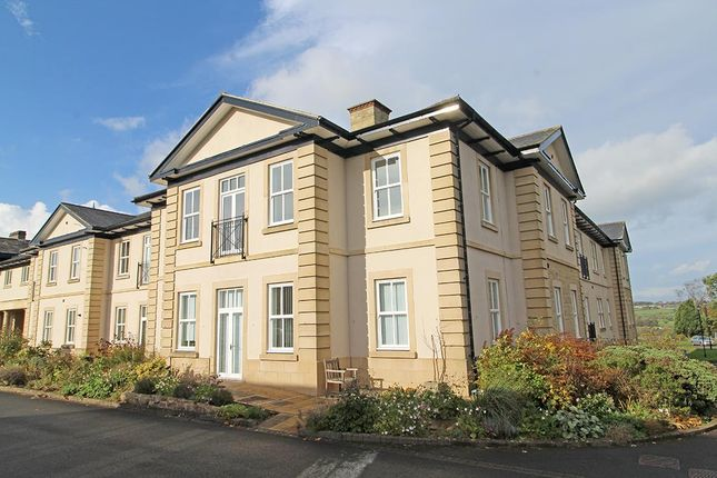 Thumbnail Property for sale in Hollins Hall, Killinghall, Harrogate