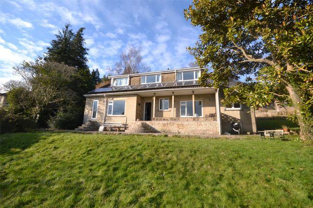 Thumbnail Detached house to rent in Victoria Gardens, Batheaston