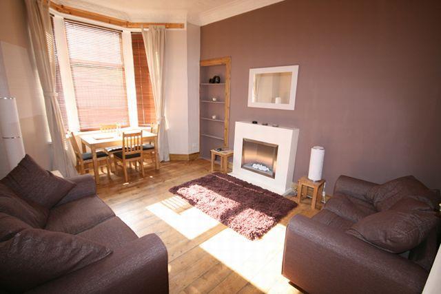 Thumbnail Flat to rent in Bannatyne Avenue, Dennistoun, Glasgow, Lanarkshire