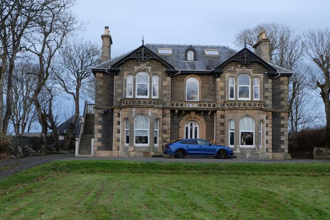 5 bed semi-detached house for sale in Miller Avenue, Wick KW1