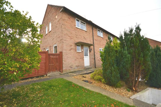 3 bed semi-detached house for sale in Wessex Road, Dorchester