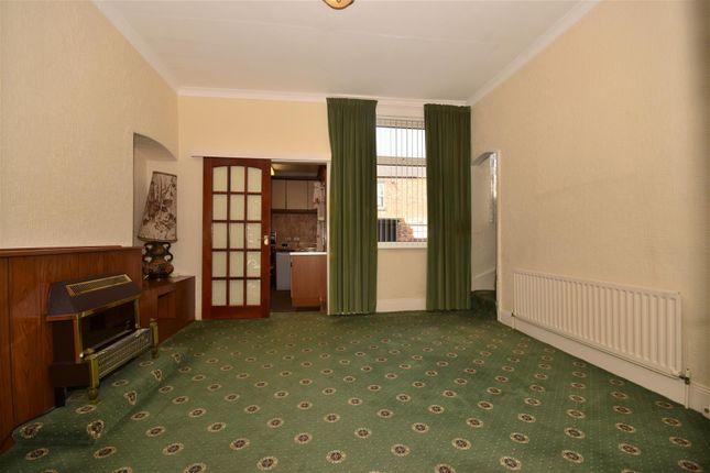 Dining Room of Warwick Terrace, Silksworth, Sunderland SR3