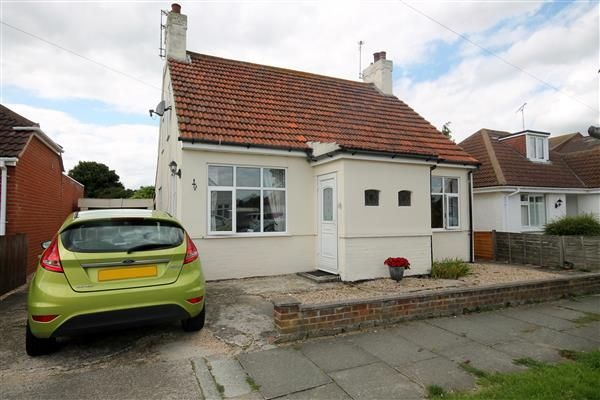 Thumbnail Property for sale in Kenilworth Road, Holland-On-Sea, Clacton-On-Sea
