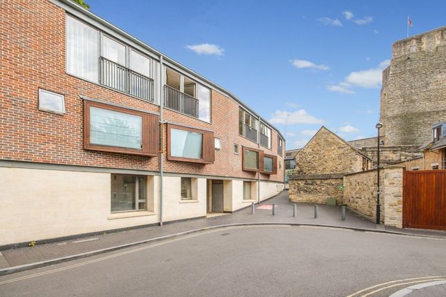 Thumbnail Flat for sale in Tidmarsh Lane, Oxford