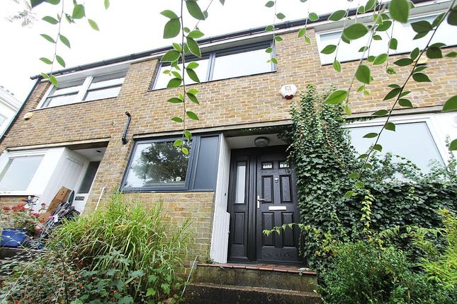 Thumbnail Terraced house to rent in Point Hill, Greenwich, London