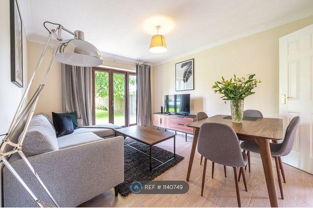 Thumbnail Flat to rent in Salisbury Court, Maidenhead