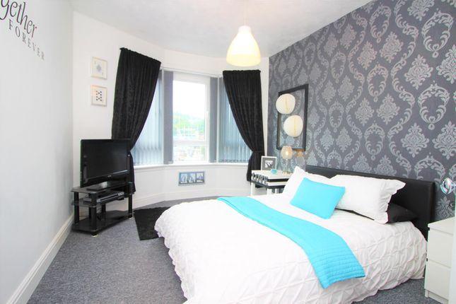 Bedroom 1 of Customhouse Lane, Port Glasgow PA14
