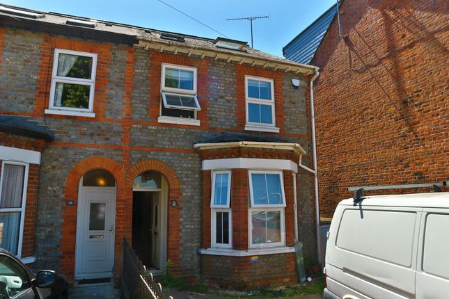 Thumbnail Property to rent in Erleigh Road, Reading