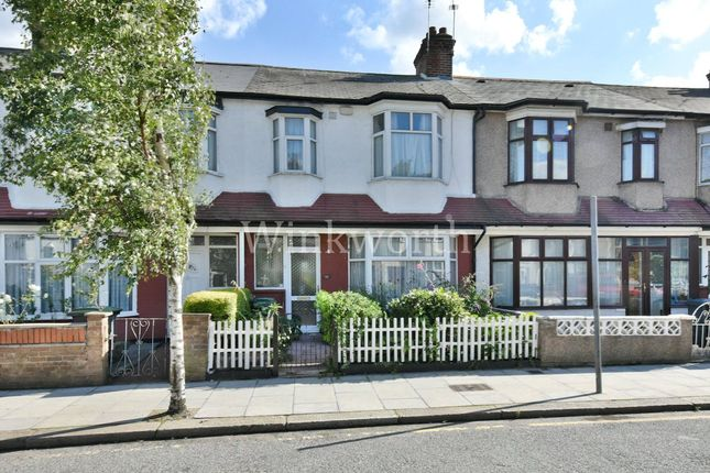 Thumbnail Terraced house for sale in Brantwood Road, Tottenham, London