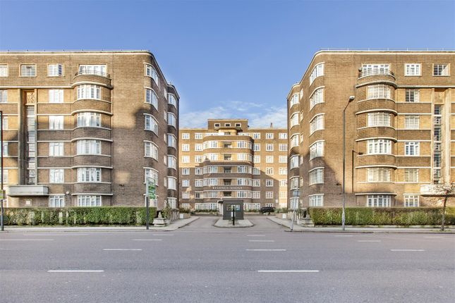 Thumbnail Flat for sale in Adelaide Road, London
