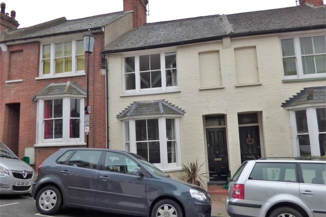 3 bed detached house to rent in Toronto Terrace, Lewes BN7