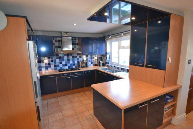 Kitchen of Mellor Close, Walton-On-Thames KT12