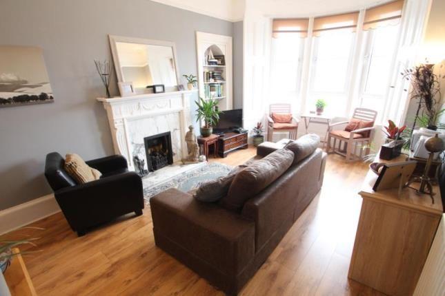 Lounge of Crossflat Crescent, Paisley PA1