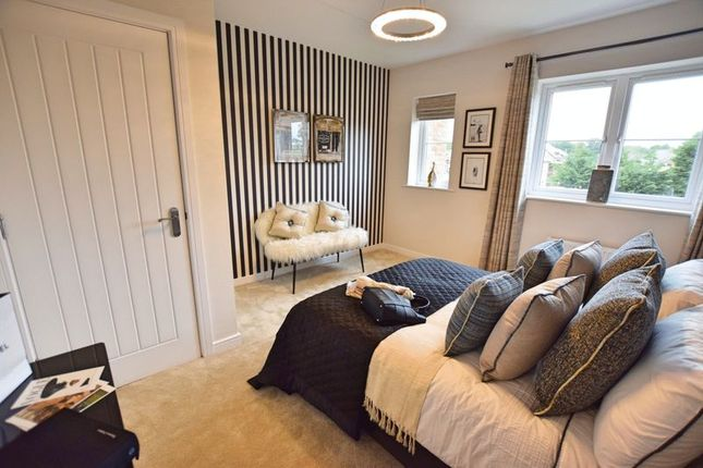 Bedroom of Station Road, Stannington, Morpeth NE61