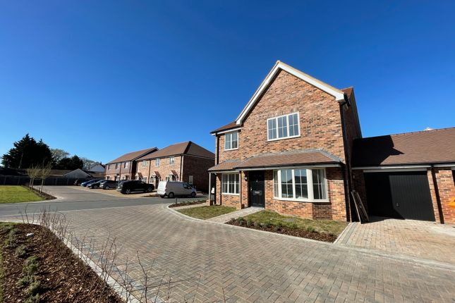 4 bed detached house for sale in Meadow House (Plot 28), Norton Heath, Essex CM4