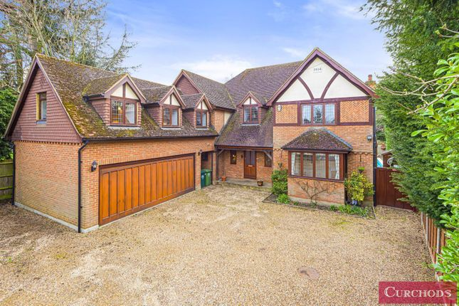 Thumbnail Detached house for sale in Staines Road, Laleham, Staines