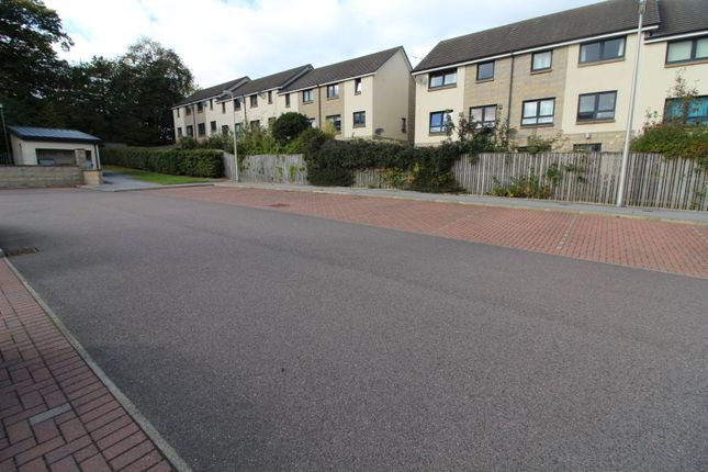 Parking of Tailor Place, Aberdeen AB24